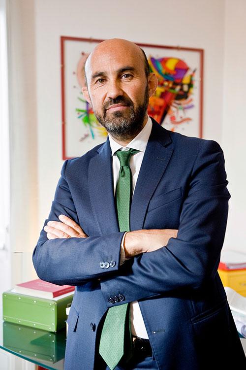 Andrea Cavaliere Avvocato