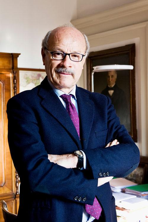 Fausto Pelizzari avvocato