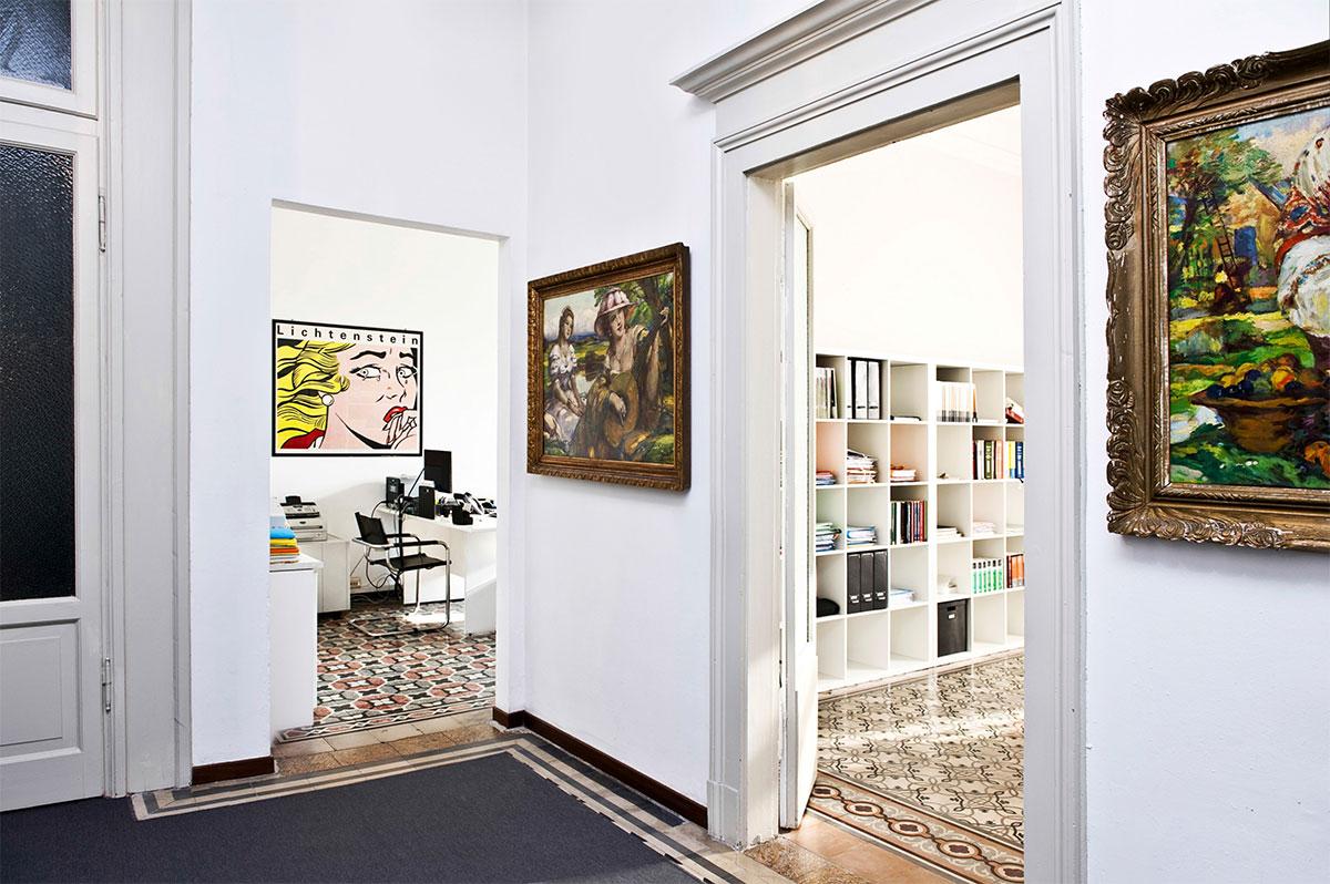 Studio Legale a Brescia